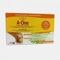 A-One  60 comprimidos