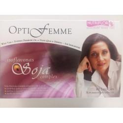 OPTIFEMME  60 cápsulas