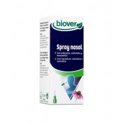 BIOVER Spray nasal 23ml