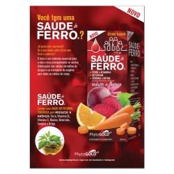 SAÚDE DE FERRO 500ml