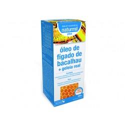 OLEO FIGADO BACALHAU COM...