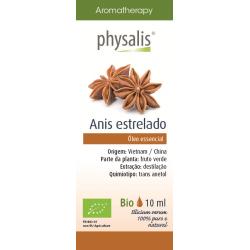 PHYSALIS Anis-estrelado...