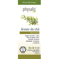 PHYSALIS Árvore-do-chá...