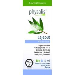 PHYSALIS Cajeput (Melaleuca...