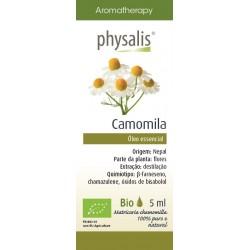 PHYSALIS Camomila...