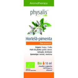 PHYSALIS Hortelã-pimenta...