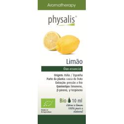Limão (Citrus x limon)