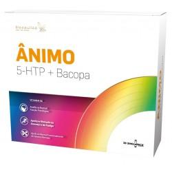 Ânimo 5-HTP + Bacopa  30...