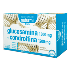 NATURMIL GLUCOSAMINA +...
