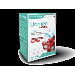 URIMED COMPLEX  28 cápsulas