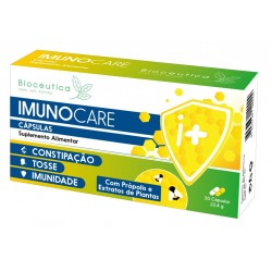 Imunocare 30 Cápsulas