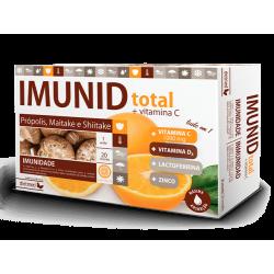 IMUNID TOTAL + VITAMINA C...