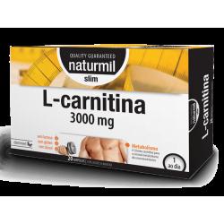 L-CARNITINA SLIM   3000mg