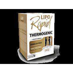 LIPORAPID THERMOGENIC  30...