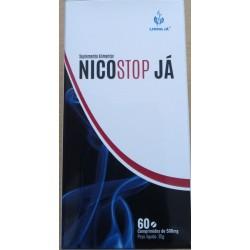 NICOSTOP JÁ  60 comprimidos